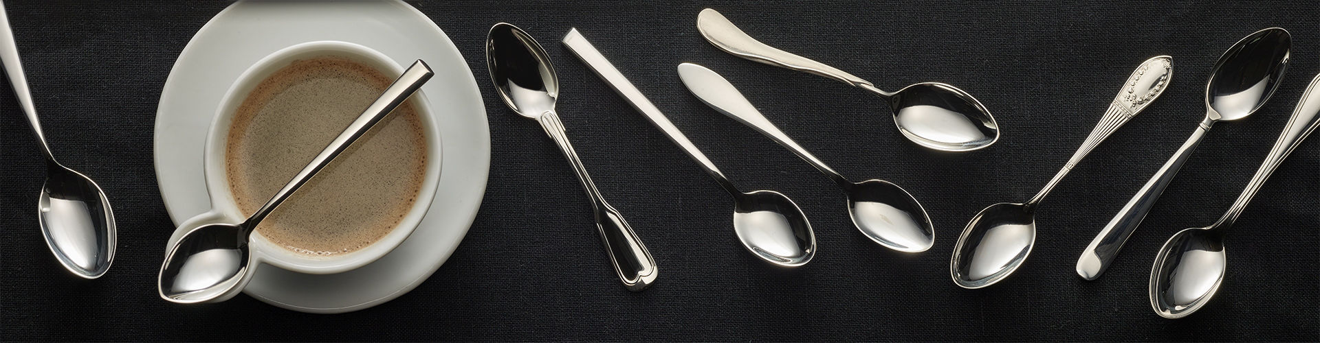 Cutlery by Piece